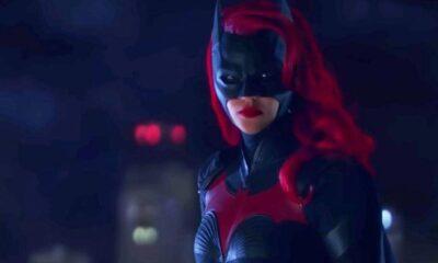 Batwoman - Cover