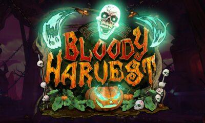 borderlands 3 bloody harvest