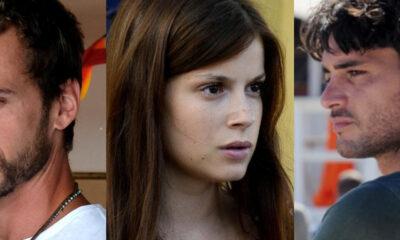 L'Isola di Pietro 3, terza puntata: Caterina trascura Diego con Leonardo