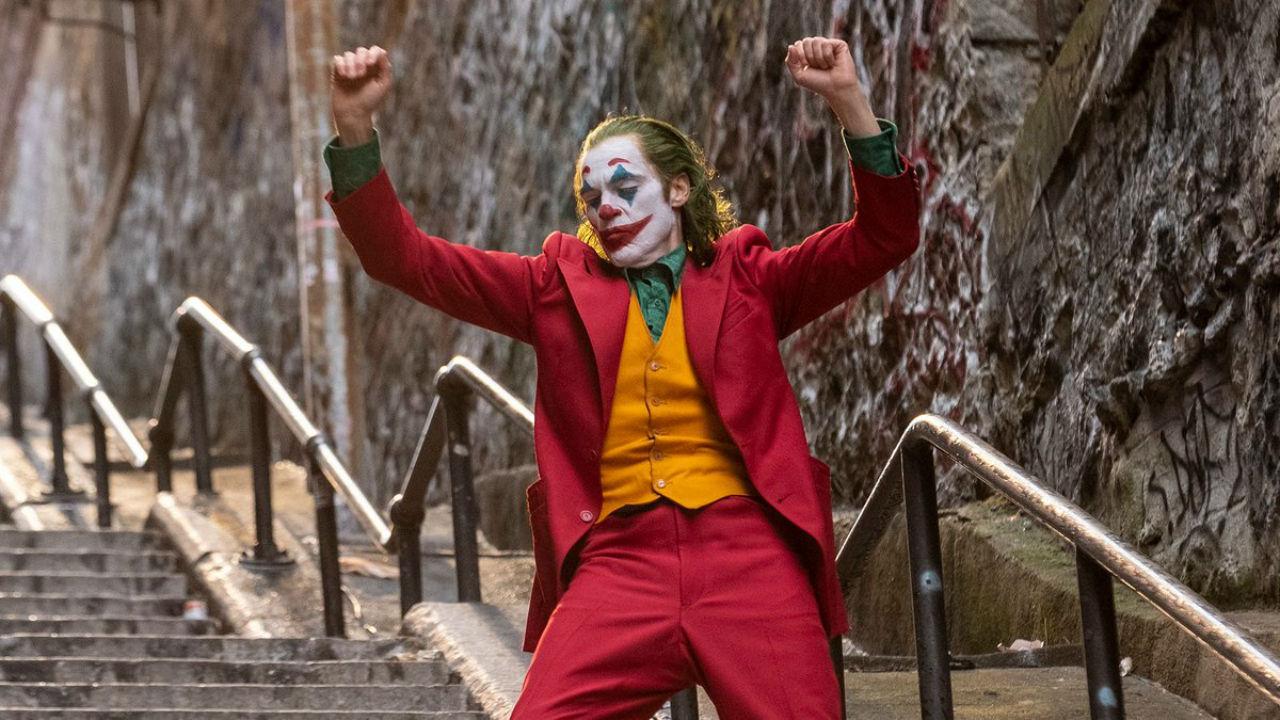 Joker - Cover