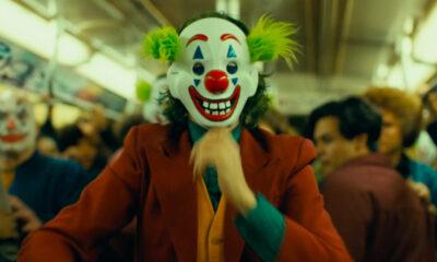 Joker, Todd Phillips, Joaquin Phoenix, Gogo Magazine