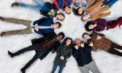 Novità Netflix - Let it Snow