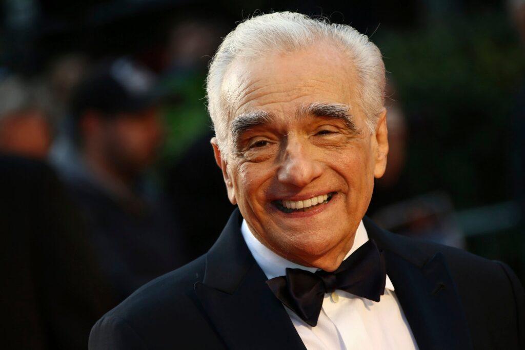 Martin Scorsese - Metro