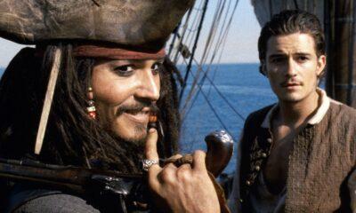 Pirati dei Carabi - Cover