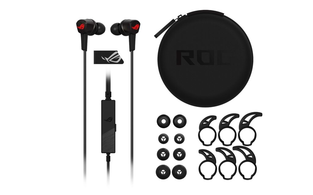 ROG Cetra in-ear