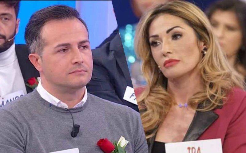Uomini e Donne - La Platano e Riccardo potrebbe essere nuovamente in crisi