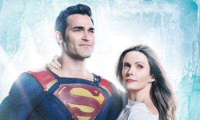 Superman & Lois Lane - Cover