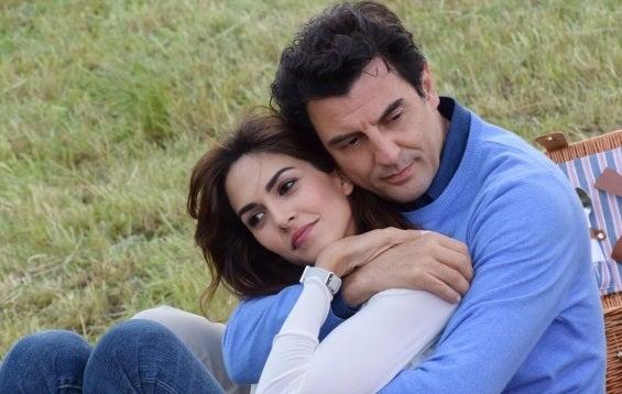 Un passo dal cielo 5 - Vincenzo e la Fernandez, ritorno di fiamma?