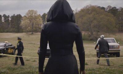 Watchmen 1x02 - Cover