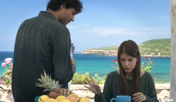 L'Isola di Pietro 3, puntata 1° novembre 2019: Caterina trascura Diego