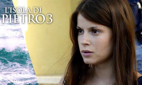 L'Isola di Pietro 3, puntata 18 ottobre: Caterina operata agli occhi negli Usa