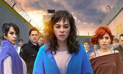 Novità Netflix - The Yard