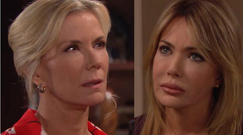 Beautiful, puntate 27 ottobre - 2 novembre: Brooke minaccia di far arrestare Taylor