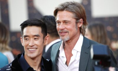 Once upon a time in Hollywood Cina