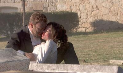Il Segreto - Maria Elena muore durante le sue nozze, Fernando disperato