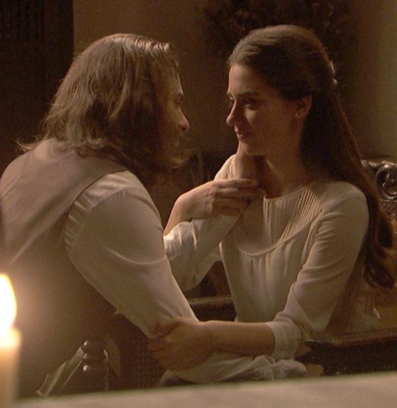 Il Segreto: Elsa e Isaac organizzano il loro matrimonio