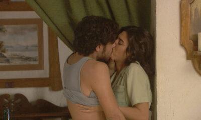 Il Segreto, puntate 27 aprile - 1° maggio: Matias e Alicia sempre più vicini