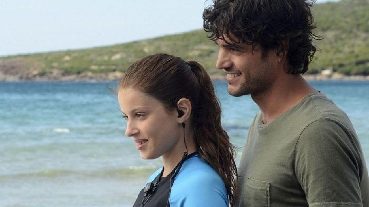 L'Isola di Pietro 3, prima puntata: Caterina sottoposta ad un'operazione negli Usa
