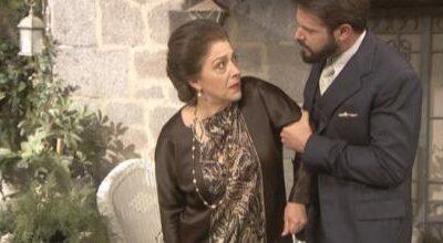Il Segreto torna il serale il 27 ottobre: Severo furioso con Francisca