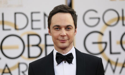 Jim Parsons - Equal