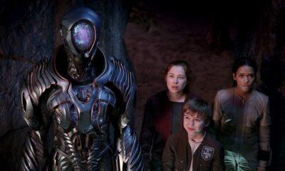 Novità Netflix - Lost in Space 2