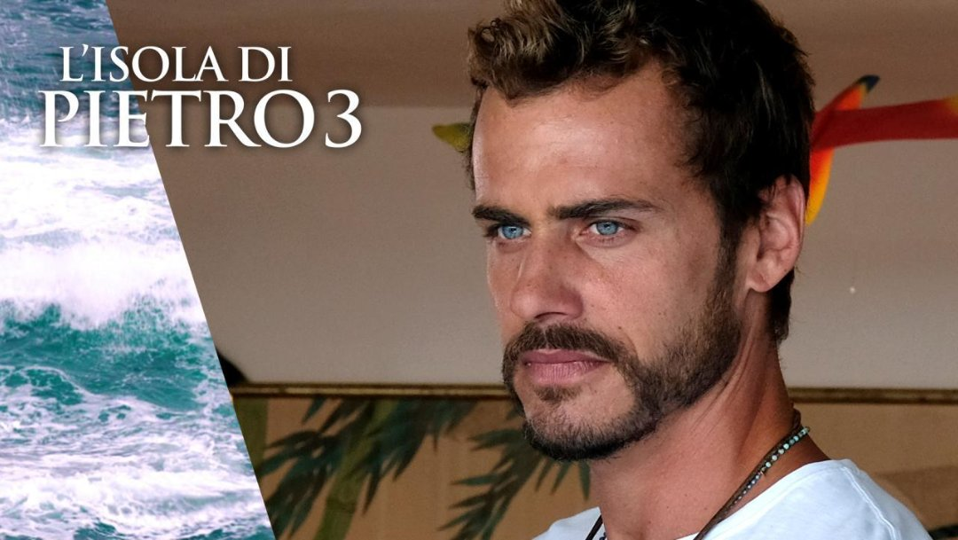 L'isola di Pietro 3: Leonardo rischia di morire