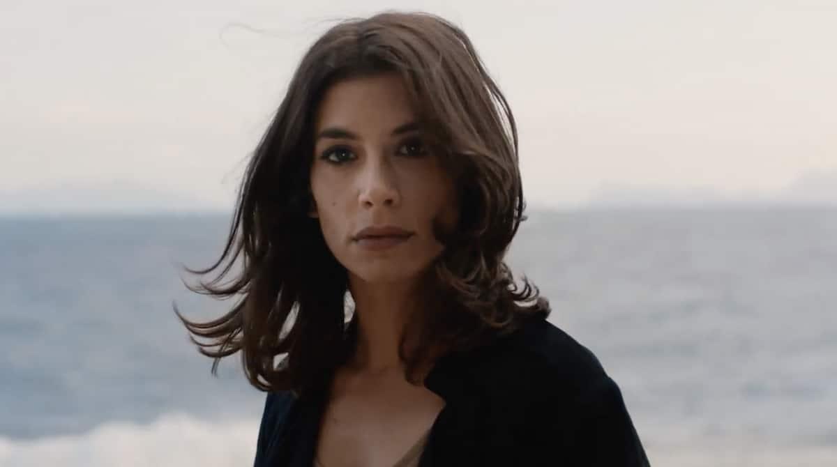 Rosy Abate - Giulia Michelini lascia poche speranze ad un'altra edizione