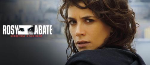 Rosy Abate: ci sarà una terza stagione? Parla l'attrice