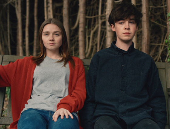 The End of the F***ing World 2