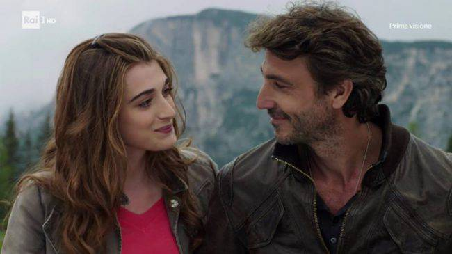 Un Passo dal cielo 5: Emma divisa tra Francesco e Albert