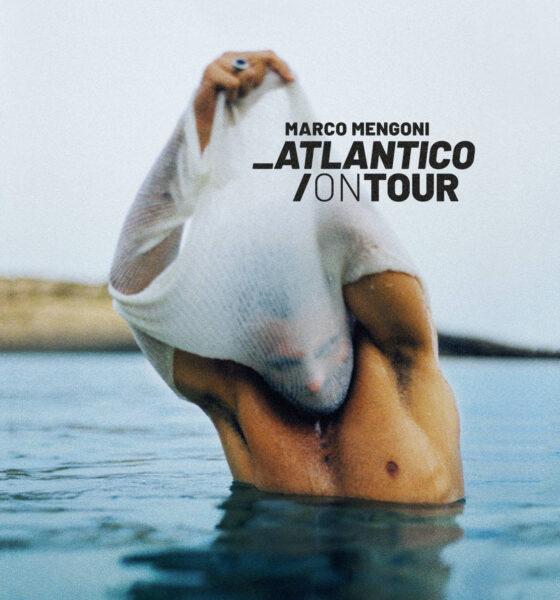 Atlantico on tour