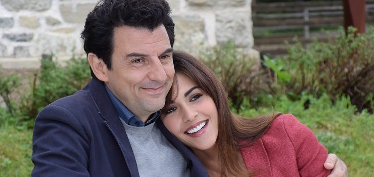 Un Passo dal Cielo 5 puntata 31 ottobre: Eva e Vincenzo tornano insieme?