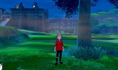 Pokemon spada e scudo nuove texture per gli alberi