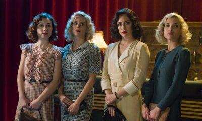 Novità Netflix - Le ragazze del centralino 5