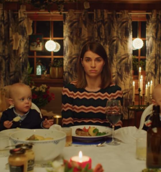 Novità Netflix - Natale con uno sconosciuto