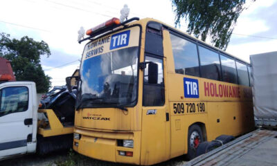 autobus usato