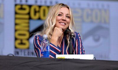Kaley Cuoco - Harley Quinn