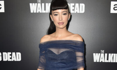 Selena - The Series: Christian Serratos