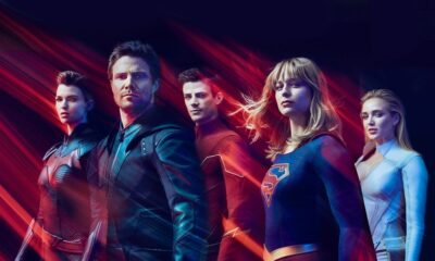 Crisis on Infinite Earths, Arrow, Flash, Batwoman, Supergirl, Gogo Magazine