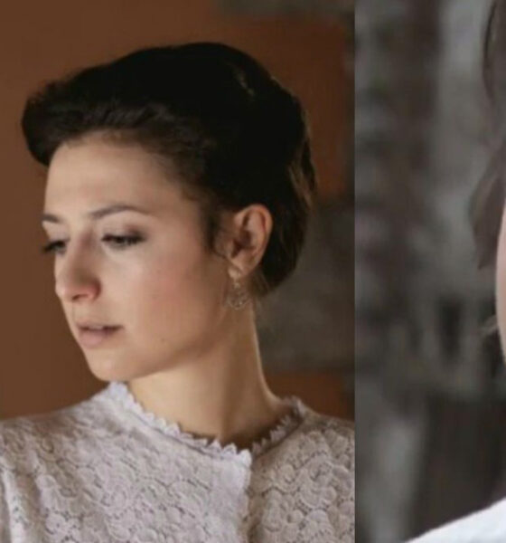 Una Vita, spoiler 3-9 novembre: Telmo rapisce Lucia, Casilda ingannata