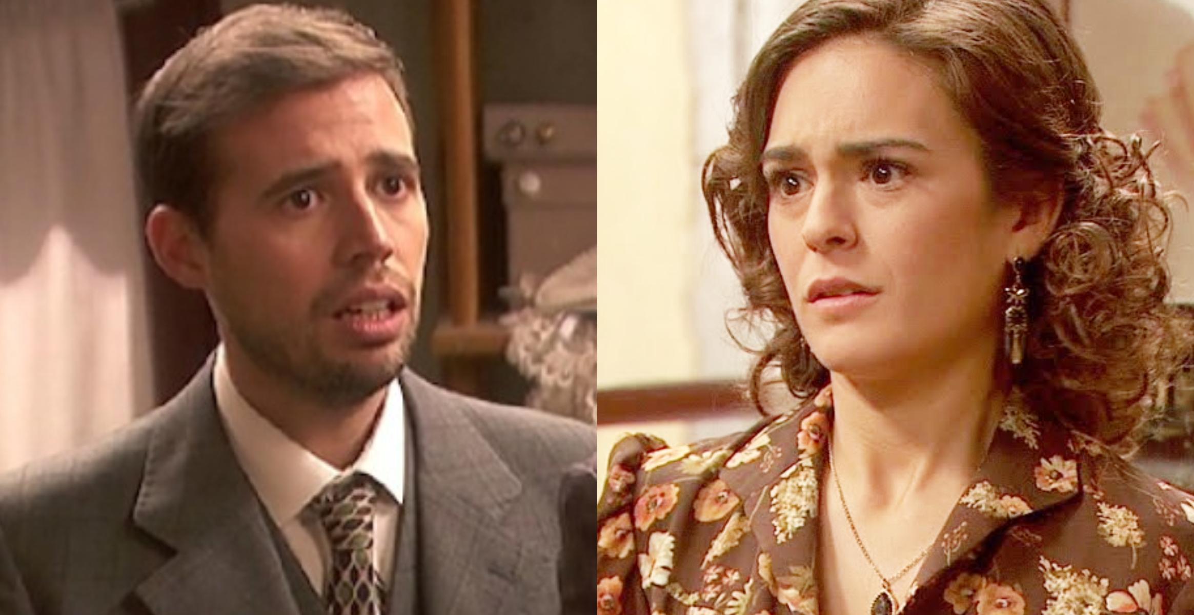 Il Segreto, anticipazioni spagnole: Gracia muore, Hipolito diventa vedovo