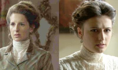 Una Vita, spoiler 1-6 dicembre: Alicia smascherata, Lucia dubita di Samuel