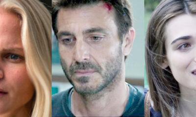 Un passo dal cielo 5, ultima puntata: Francesco ad un bivio, Emma o Elena