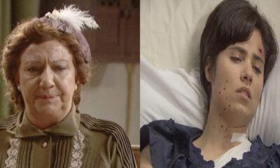 Il Segreto trame 10-15 novembre: Dolores rapisce Belen, Maria paralizzata
