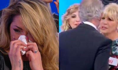 Uomini e Donne, spoiler: Gemma si arrabbia con Juan Luis, Ida in lacrime
