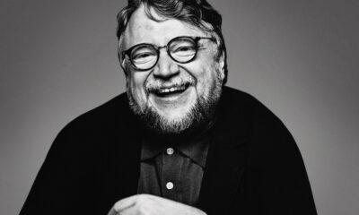 Guillermo del Toro, Oscar, Gogo Magazine