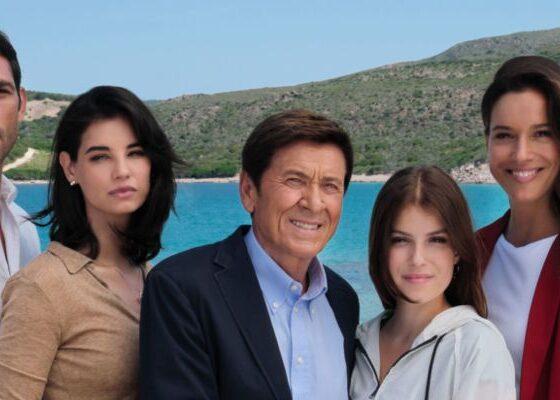 L'Isola di Pietro: ci sarà la quarta stagione? Parla Francesco Arca