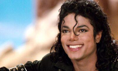 Michael Jackson, Biopic, Gogo Magazine