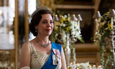 Novità Netflix - The Crown 3