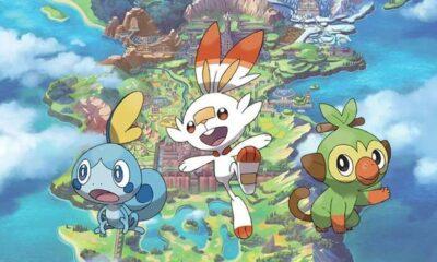 Pokemon Spada e Scudo Recensione